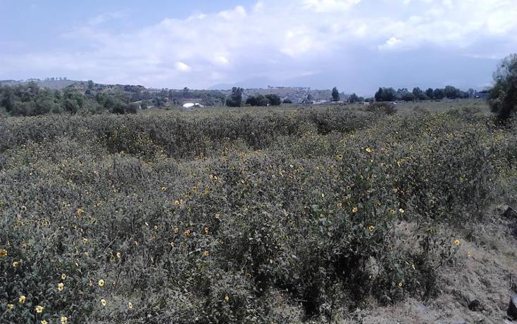 Foto de terreno comercial en venta en  2, valle verde, ixtapaluca, méxico, 622166 No. 09