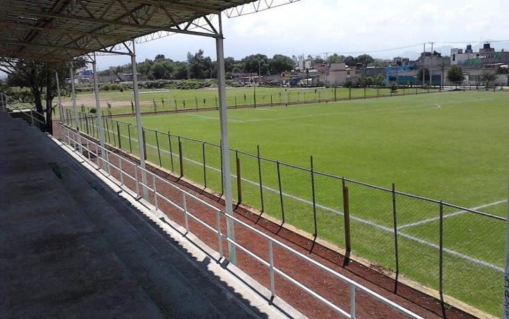 Foto de terreno comercial en venta en  2, valle verde, ixtapaluca, méxico, 622166 No. 10