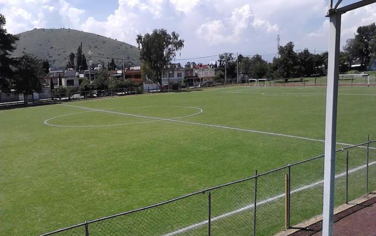 Foto de terreno comercial en venta en  2, valle verde, ixtapaluca, méxico, 622166 No. 11