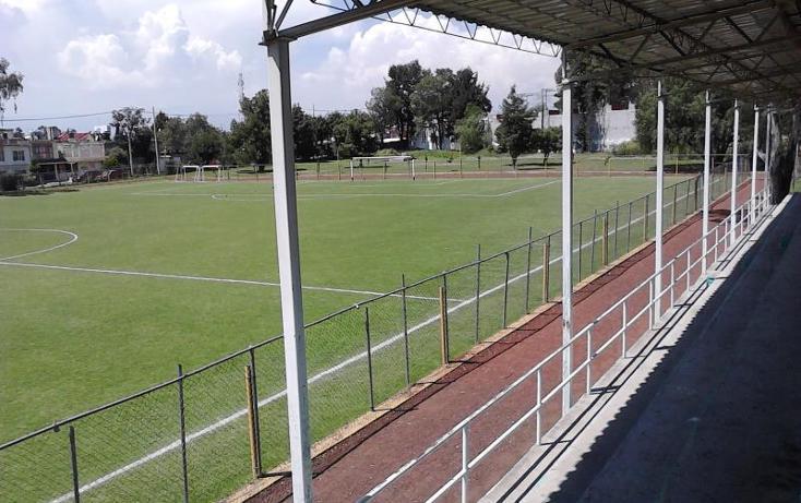 Foto de terreno comercial en venta en  2, valle verde, ixtapaluca, méxico, 622166 No. 12