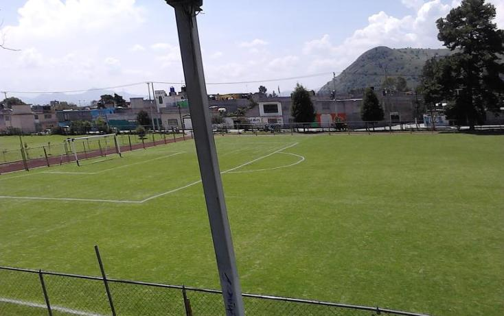Foto de terreno comercial en venta en  2, valle verde, ixtapaluca, méxico, 622166 No. 13