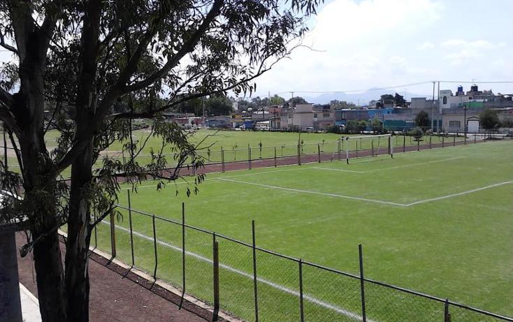 Foto de terreno comercial en venta en  2, valle verde, ixtapaluca, méxico, 622166 No. 14