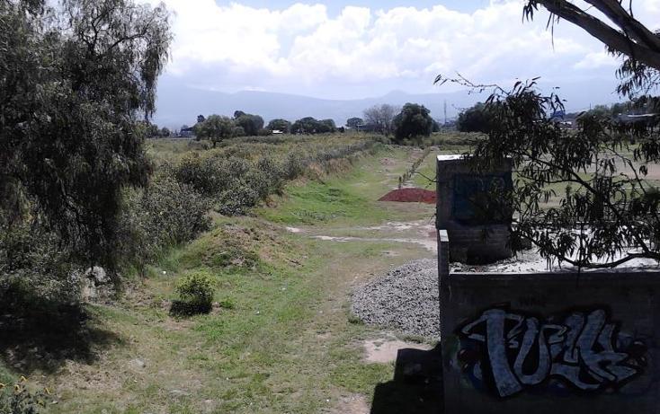 Foto de terreno comercial en venta en  2, valle verde, ixtapaluca, méxico, 622166 No. 15