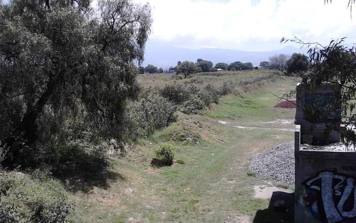 Foto de terreno comercial en venta en  2, valle verde, ixtapaluca, méxico, 622166 No. 16