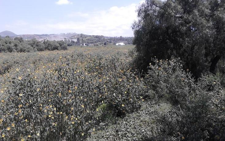 Foto de terreno comercial en venta en  2, valle verde, ixtapaluca, méxico, 622166 No. 17