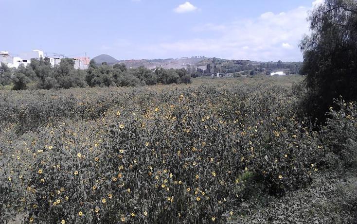 Foto de terreno comercial en venta en  2, valle verde, ixtapaluca, méxico, 622166 No. 18
