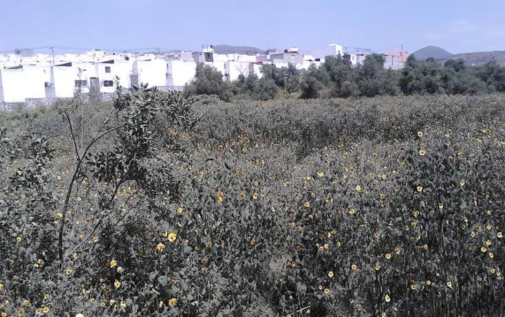 Foto de terreno comercial en venta en  2, valle verde, ixtapaluca, méxico, 622166 No. 19