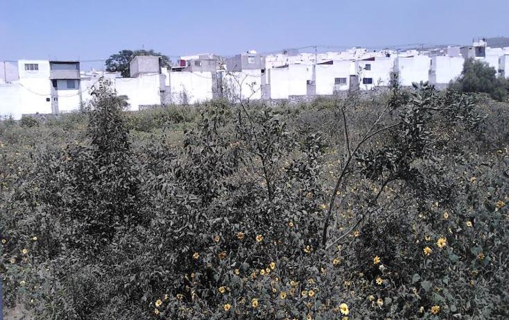Foto de terreno comercial en venta en  2, valle verde, ixtapaluca, méxico, 622166 No. 20