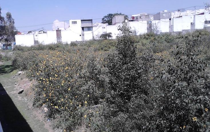 Foto de terreno comercial en venta en  2, valle verde, ixtapaluca, méxico, 622166 No. 21