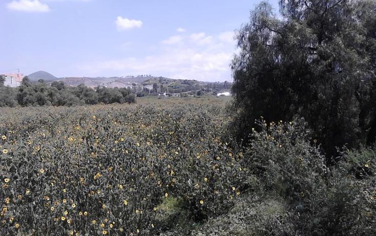 Foto de terreno comercial en venta en  2, valle verde, ixtapaluca, méxico, 622166 No. 22