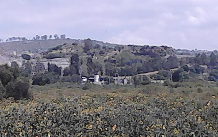 Foto de terreno comercial en venta en  2, valle verde, ixtapaluca, méxico, 622166 No. 23