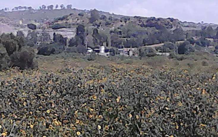 Foto de terreno comercial en venta en  2, valle verde, ixtapaluca, méxico, 622166 No. 24