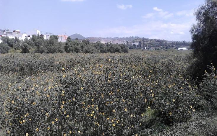 Foto de terreno comercial en venta en  2, valle verde, ixtapaluca, méxico, 622166 No. 25