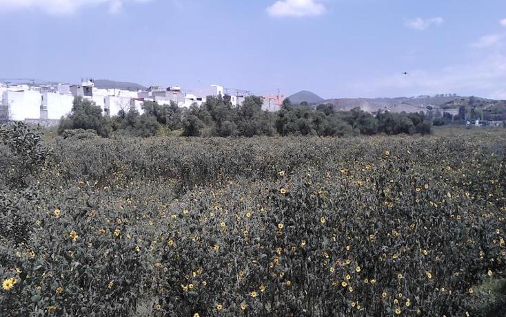 Foto de terreno comercial en venta en  2, valle verde, ixtapaluca, méxico, 622166 No. 26