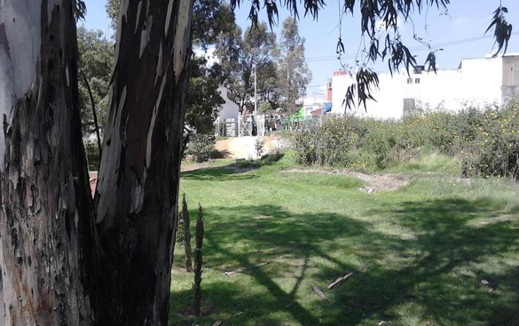 Foto de terreno comercial en venta en  2, valle verde, ixtapaluca, méxico, 622166 No. 27
