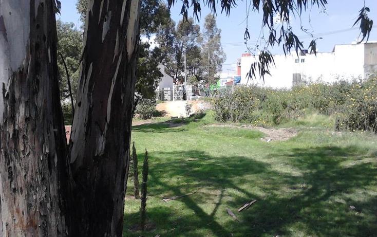 Foto de terreno comercial en venta en  2, valle verde, ixtapaluca, méxico, 622166 No. 28