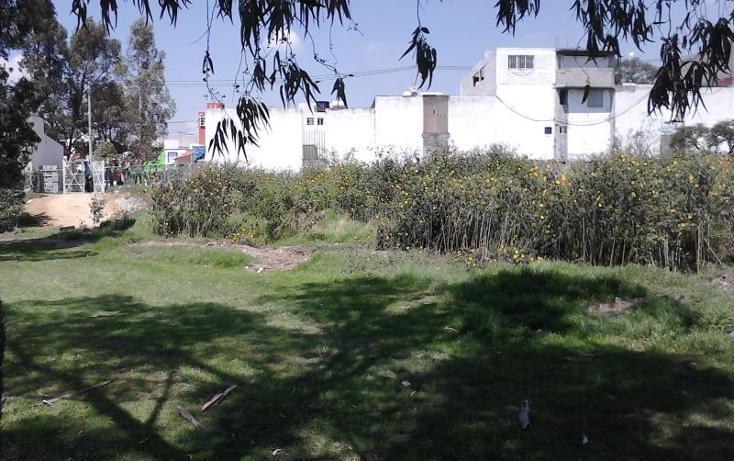 Foto de terreno comercial en venta en  2, valle verde, ixtapaluca, méxico, 622166 No. 29