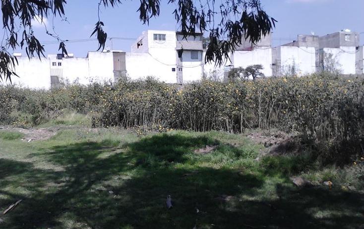 Foto de terreno comercial en venta en  2, valle verde, ixtapaluca, méxico, 622166 No. 30