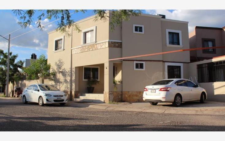 Foto de casa en venta en  2, villa bonita, hermosillo, sonora, 1062579 No. 20
