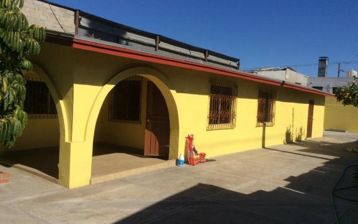 Foto de casa en venta en  2, villa floresta, tijuana, baja california, 2693023 No. 02
