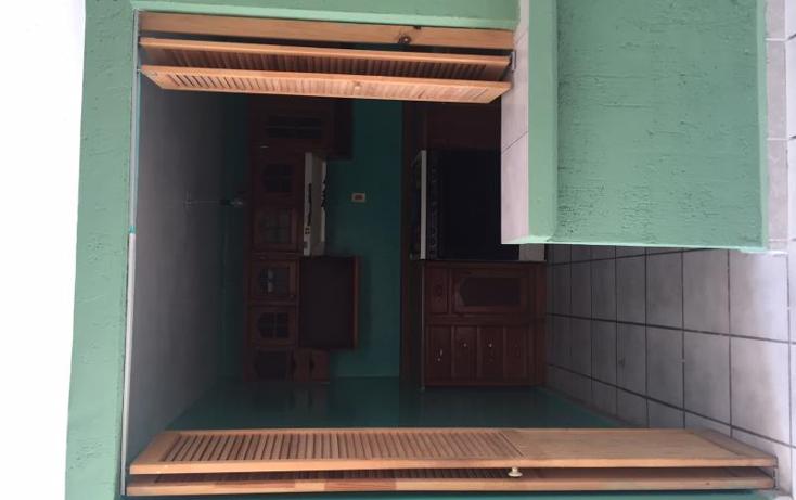 Foto de casa en venta en  2, villas campestre, corregidora, quer?taro, 1540632 No. 06