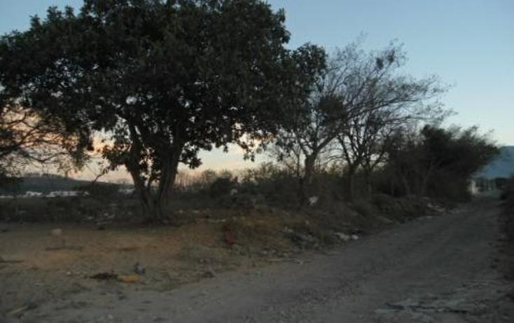 Foto de terreno habitacional en venta en prisciliano romero 2, villas de la laguna, tepic, nayarit, 399968 No. 01