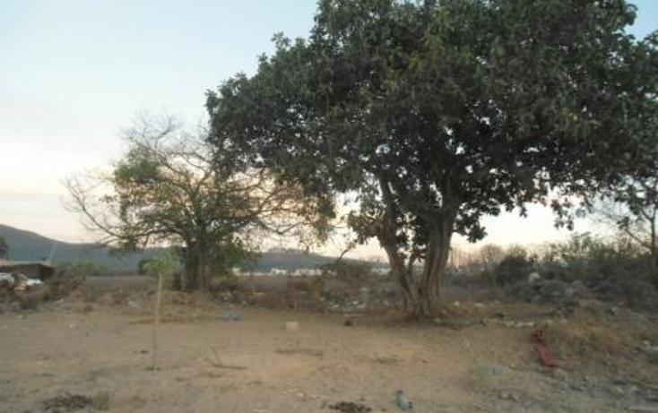 Foto de terreno habitacional en venta en prisciliano romero 2, villas de la laguna, tepic, nayarit, 399968 No. 02
