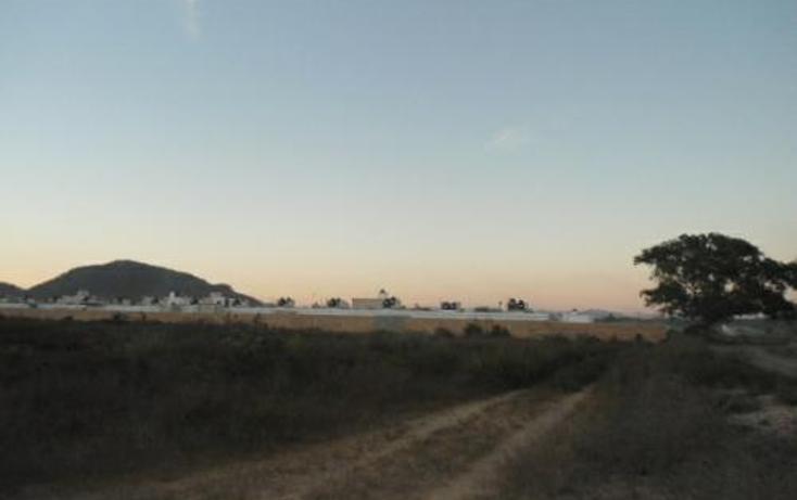 Foto de terreno habitacional en venta en prisciliano romero 2, villas de la laguna, tepic, nayarit, 399968 No. 03