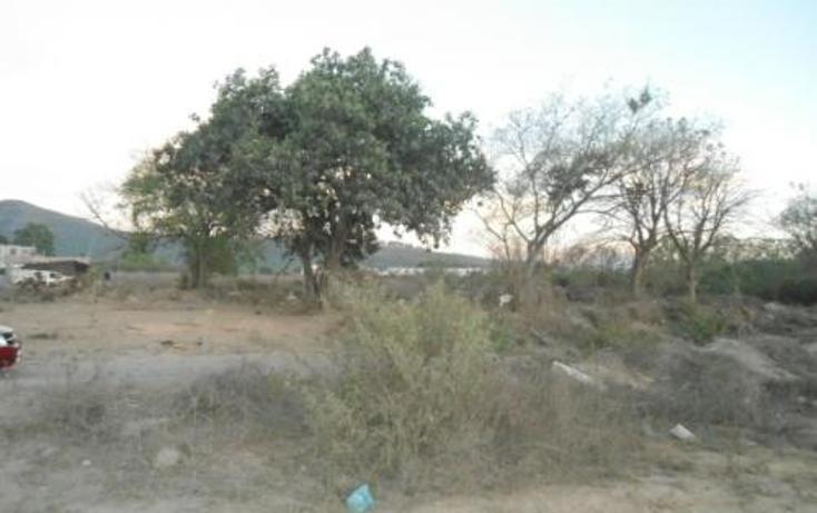 Foto de terreno habitacional en venta en prisciliano romero 2, villas de la laguna, tepic, nayarit, 399968 No. 05