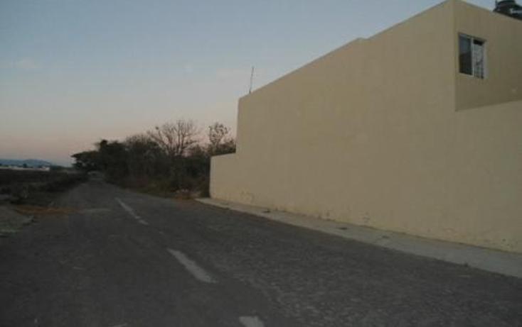 Foto de terreno habitacional en venta en prisciliano romero 2, villas de la laguna, tepic, nayarit, 399968 No. 06