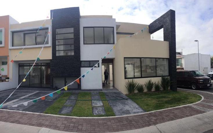Foto de casa en venta en  2, villas del refugio, querétaro, querétaro, 2777333 No. 01