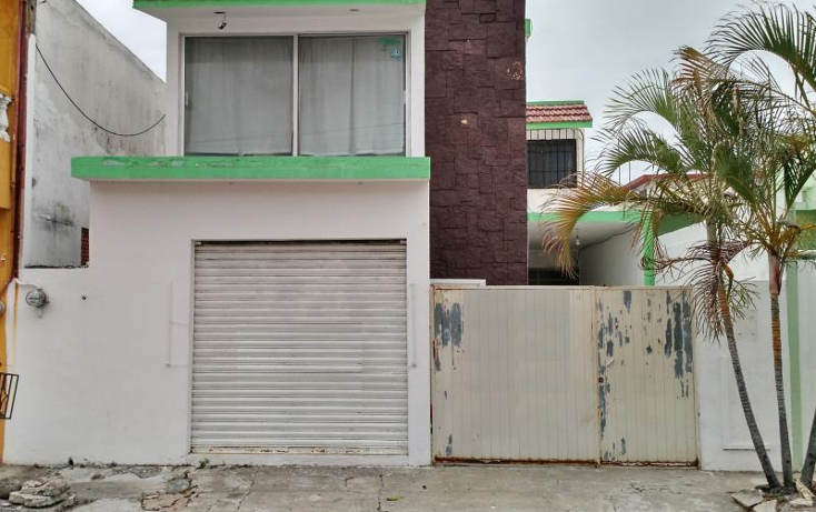 Foto de casa en venta en  2, virginia, boca del r?o, veracruz de ignacio de la llave, 1413089 No. 01