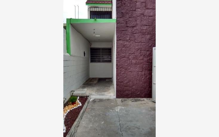 Foto de casa en venta en  2, virginia, boca del r?o, veracruz de ignacio de la llave, 1413089 No. 10