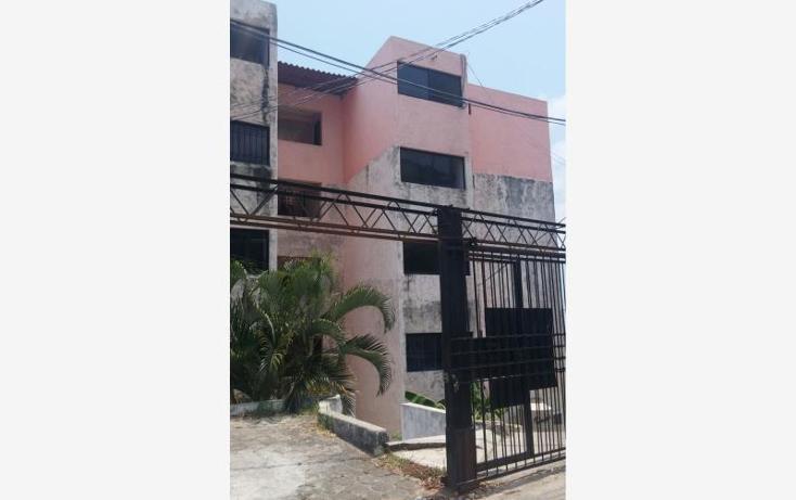 Foto de departamento en venta en  2, vista hermosa, acapulco de ju?rez, guerrero, 1616542 No. 01