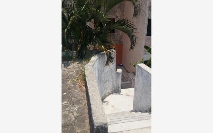 Foto de departamento en venta en  2, vista hermosa, acapulco de ju?rez, guerrero, 1616542 No. 09