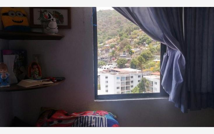 Foto de departamento en venta en  2, vista hermosa, acapulco de ju?rez, guerrero, 1616542 No. 22