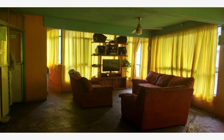 Foto de casa en venta en  20, ahuehuetes, gustavo a. madero, distrito federal, 2044492 No. 01