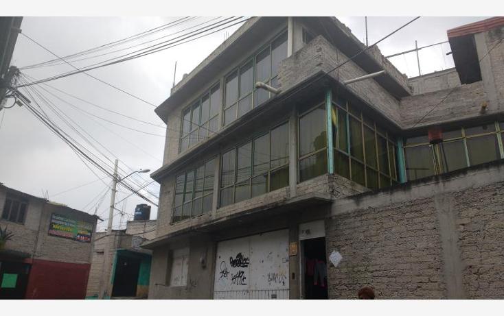 Foto de casa en venta en  20, ahuehuetes, gustavo a. madero, distrito federal, 2044492 No. 02