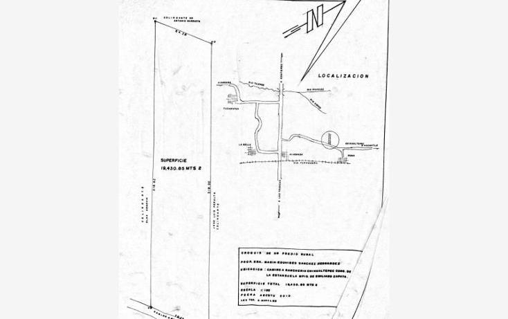 Foto de terreno comercial en venta en  20, alborada, emiliano zapata, veracruz de ignacio de la llave, 1634696 No. 01