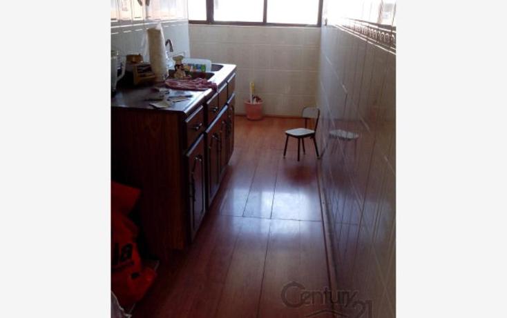 Foto de departamento en venta en  20, ampliación san pablo de las salinas, tultitlán, méxico, 2028286 No. 03