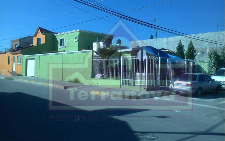 Foto de casa en venta en, 20 aniversario, chihuahua, chihuahua, 527475 no 01