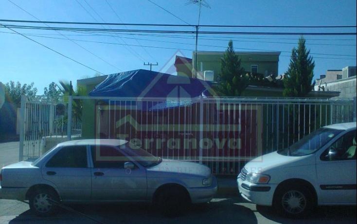 Foto de casa en venta en, 20 aniversario, chihuahua, chihuahua, 527475 no 02