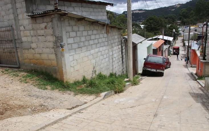 Foto de terreno comercial en venta en  20, articulo 115, san cristóbal de las casas, chiapas, 881001 No. 03