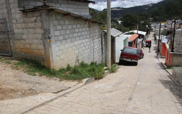 Foto de terreno comercial en venta en  20, articulo 115, san cristóbal de las casas, chiapas, 881001 No. 05