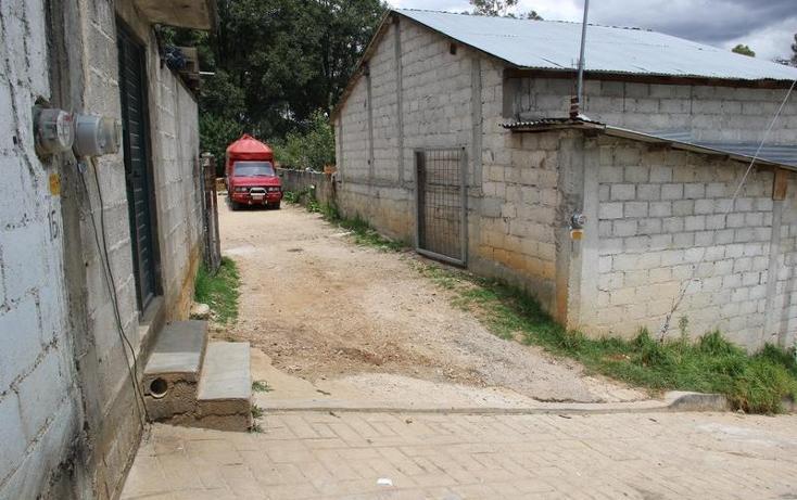 Foto de terreno comercial en venta en  20, articulo 115, san cristóbal de las casas, chiapas, 881001 No. 06