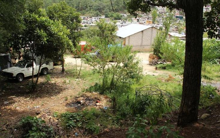 Foto de terreno comercial en venta en  20, articulo 115, san cristóbal de las casas, chiapas, 881001 No. 07