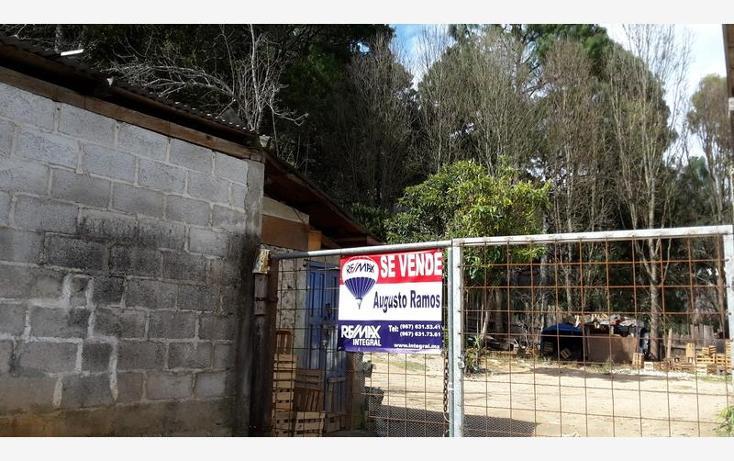 Foto de terreno comercial en venta en  20, articulo 115, san cristóbal de las casas, chiapas, 881001 No. 10