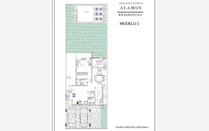 Foto de casa en venta en 20 av correa racho y av yucatán 1, jardines del norte, mérida, yucatán, 1934816 no 07