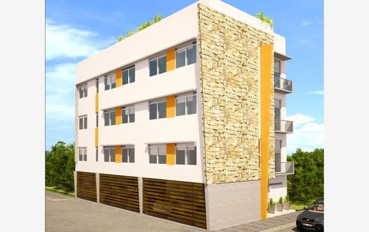 Foto de departamento en venta en 20 avenida mls223, playa del carmen centro, solidaridad, quintana roo, 471659 No. 06