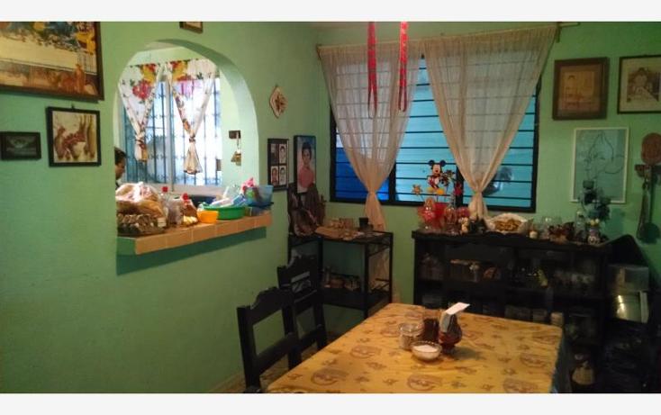 Foto de casa en venta en  20, azteca, chilpancingo de los bravo, guerrero, 594440 No. 06